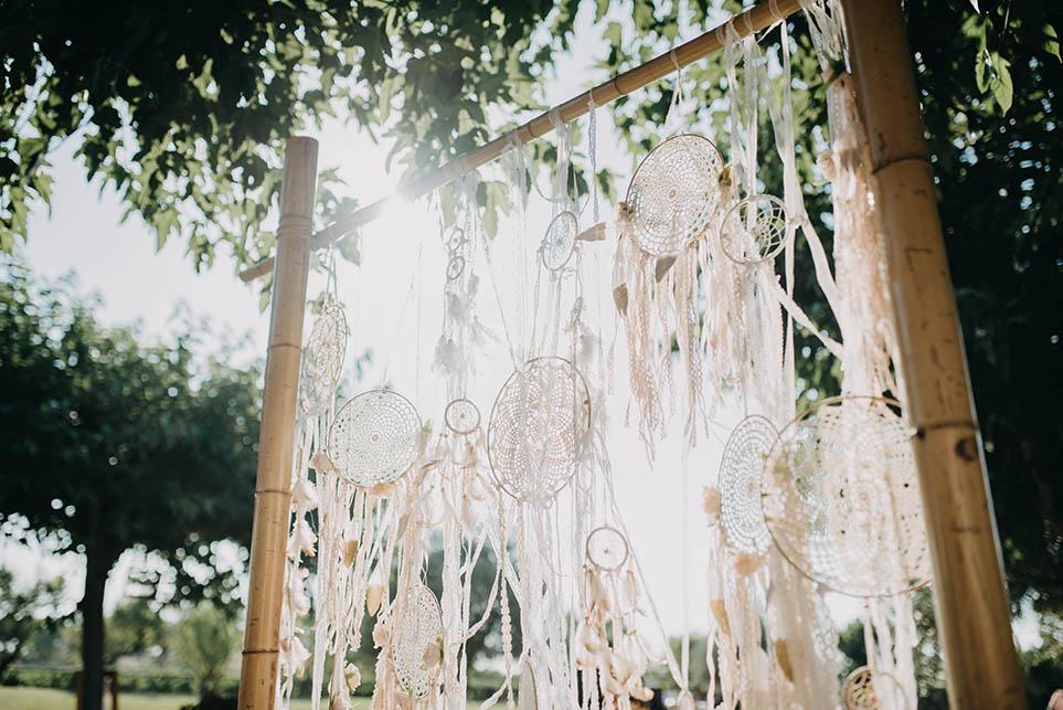 Casaments a entorns rurals.